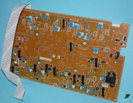 HP RM1-8031 High Voltage Power Supply Board for LaserJet 300 400 M476 HVPS - $39.00