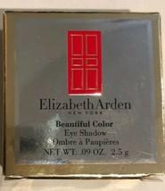 Elizabeth  Arden Beautiful Color Eye Shadow Amethyst # 23 New In Box - $19.49