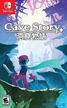 Cave Story+ - Nintendo Switch [video game] - $37.12