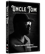 UNCLE TOM  2020 film from Larry Elder, with Candace Owens DVD New! - $16.81
