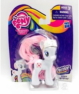 My Little Pony Cutie Rainbow Power Nurse Red Heart - $12.86
