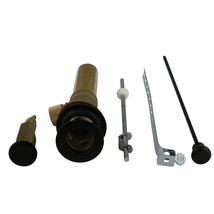 Plumbing Parts Pop-up Drain Assembly - $29.00