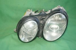 03-06 Mercedes W215 CL500 CL600 CL55 AMG Xenon HID Headlight Driver LEFT LH image 5