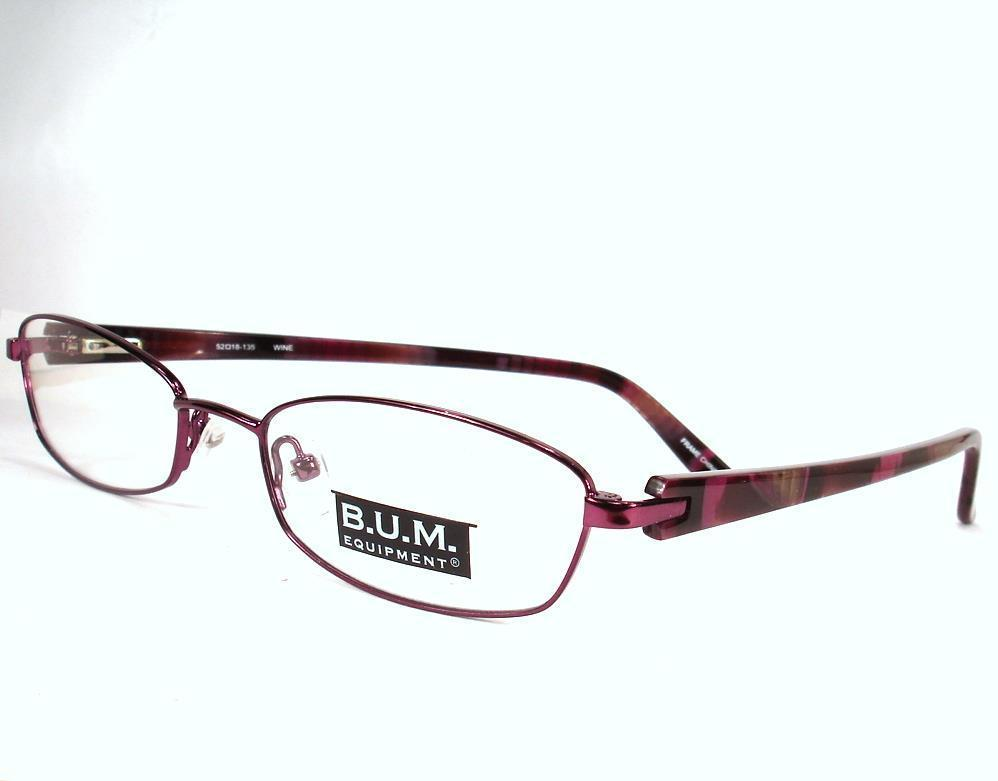 BUM Cloudy Wine Women Equipment Eyeglasses and 50 similar items