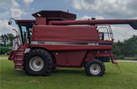 1997 CASE IH 2188 For Sale In Chrisman, Illinois 61924 image 3