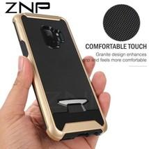 Luxury Pc Border + TPU Soft Inner Sleeve Phone Case For Samsung Galaxy S... - $6.79+