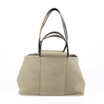 Hermes Cabag Elan Toile Shoulder Bag image 1