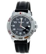 Vostok Komandirskie 431941 Military Russian Watch Special Forces Aviator... - $48.10