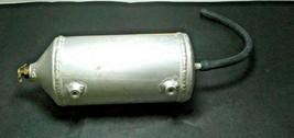 Gambardella Aluminum Radiator Coolant Overflow Tank With Petcock Drain V... - $29.99