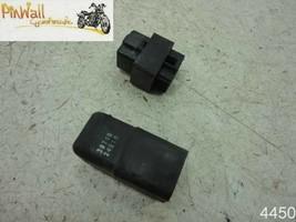 00 Suzuki DR650 650 RELAY SET - $17.80