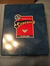 """Hallmark Modern Era Superman DC 1996 – """"In A Single Bound"""" - $75.00"""