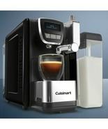 Cuisinart Semi-Automatic Espresso Machine Free & Fast Shipping - $467.49