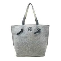 Tory Burch Color-block Felt Tote Women's Bag - $243.18
