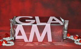 Emporio Armani City Glam For Her Edp 100ml., Discontinued, Very Rare, New In Box - $288.00