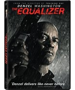 The Equalizer [DVD] - $4.46