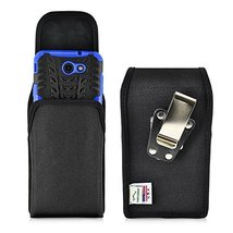 Samsung Galaxy J7 Belt Clip Case fits phone with BULKY Case Made in USA,... - $29.99