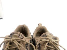 Nike Women's Sneakers 6.5 Roshe Run One Jacquard Beige Desert Camo 705217 200 image 7