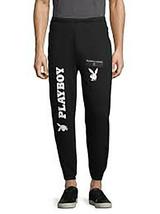 Eleven Paris Playboy Cotton Jogger Pants Size Large - $133.64