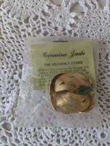 Genuine Jade The Heavenly Stone Pin - $2.90