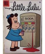 MARGE'S LITTLE LULU #151 (1961) Dell Comics VG+ - $9.89