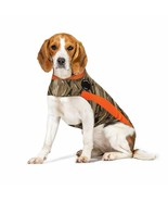ThunderShirt Cammo Dog Anxiety Jacket Medium - $24.00