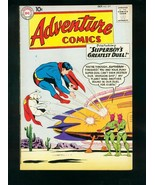 ADVENTURE COMICS #277 1960-SUPERBOY-CONGO BILL-AQUAMAN-very fine VF - $151.32