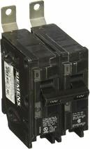 Siemens B2100 100-Amp Double Pole 120/240-Volt 10KAIC Bolt in Breaker  - $25.22