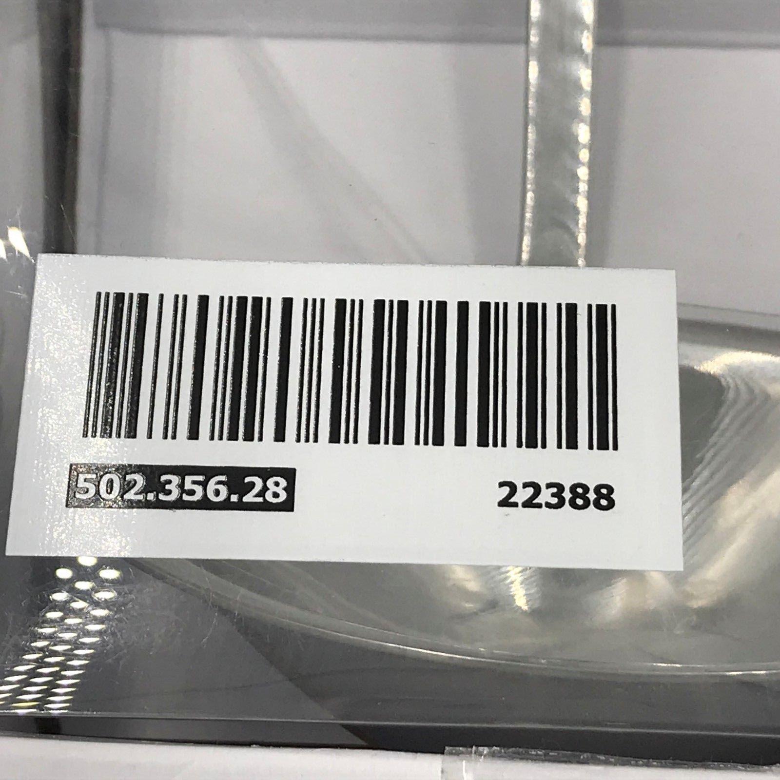 "IKEA Dragon Soup Ladle Stainless Steel 11"" New NIP 50235628 UT"