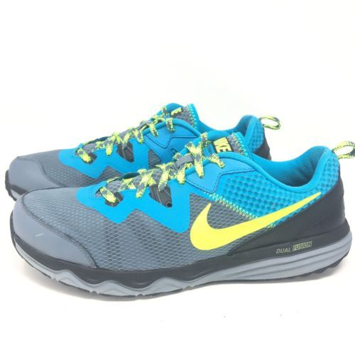 6db398690c7fc Nike Dual Fusion Trail Running Shoes and 50 similar items. 12