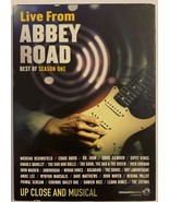 Live From Abbey Road: The Best of Season 1 (DVD, 2008) - $19.60