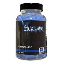 Controlled Labs Blue Sugar 30 Servingings, 0.7 Pound - $33.62