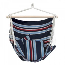 Nautical Stripes Hammock Chair - $35.63