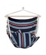 Nautical Stripes Hammock Chair - $35.63