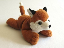 "Unipak Plush Fox 7"" Replacement Part for Treestump Woodland Forest Creature - $9.49"