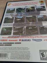 Sony PS2 Suzuki Super Bikes (no manual) image 2