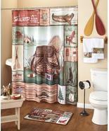 Gone Fishing Bathroom Collection - $74.95