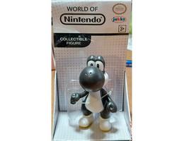 Jakks World of Nintendo Collectible Figures, Set of 6
