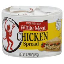 Underwood Chicken Spread, 4.25 oz - $7.33