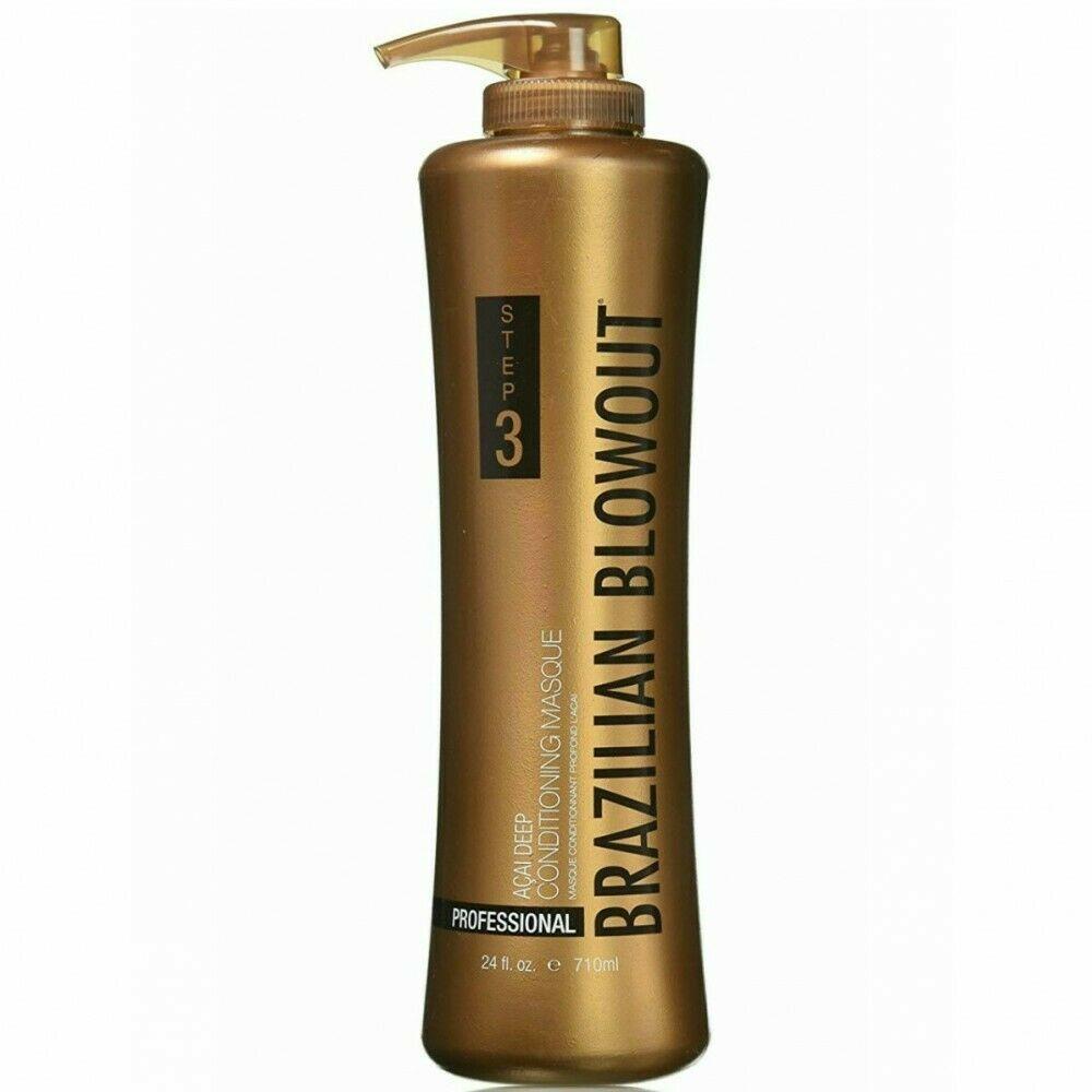 Brazilian Blowout Deep Conditioning Masque, 24 Fluid Ounce - $63.80