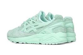 Running 9 NEW Sneakers Shoes Asics Mint Size Bay Kayano Gel Trainer Men's H7T2L OxggIq01