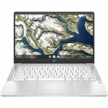 "Hp 14"" Chromebook (32GB, Celeron, 1.10GHz, 4GB) 14a-na0020nr 9PG29UA#ABA - New - $267.99"