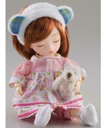 "Jun Planning AI BJD Ball Jointed Doll Lupinus Ars Gratis Artis 5"" Vinyl ... - $65.13"