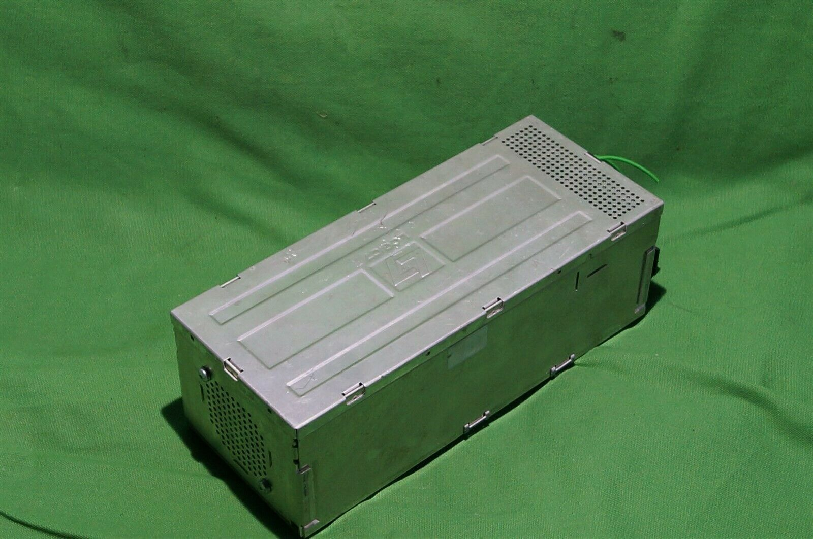BMW Top Hifi DSP Logic 7 Amplifier Amp 65.12-6 961 389 Herman Becker