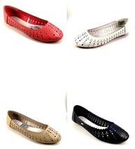 Wanted Tulip Ballet Flats Choose Sz/Color - $39.00
