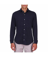 NEW Tailorbyrd Long Sleeve Knit Twill Shirt SELECT COLOR & SIZE FREE SHI... - $23.99