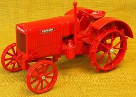 Ertl McCormick Deering 22-36 H.P. Farm Tractor 1:16 Scale Die Cast Red 1... - $49.49