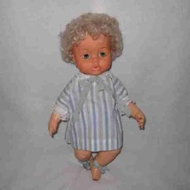 So Sweet Vintage 1971 Ideal TINY TEARS Baby Doll - $37.55