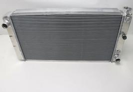 PWR RADIATOR Aluminum 1982-93 Chevy S-10 V-8 Conversion w/ Auto Trans Ra... - $179.99