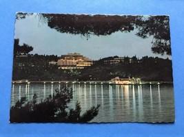 Vintage Postcard Post Card Croatia Hotel de luxe Dubrovnik Cavtat  - $10.52