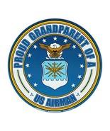 Refrigerator Magnet - Proud Grandparent of a US Airman - USAF United Sta... - $6.99